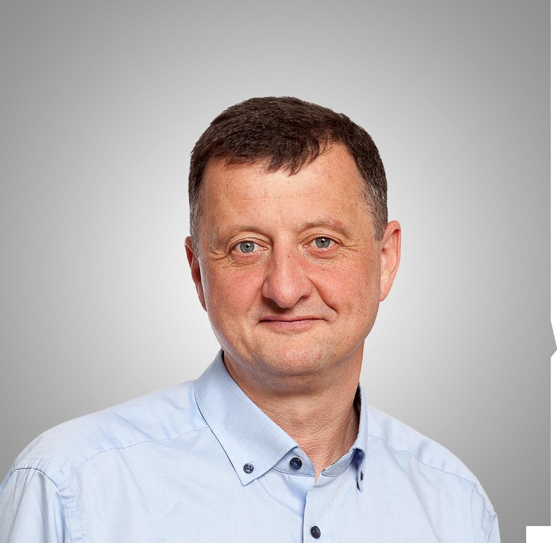 Georg Chytil von Nextlayer