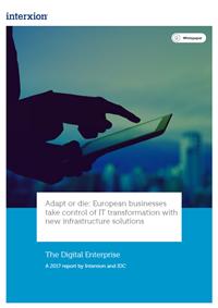 Digitaliserade företag