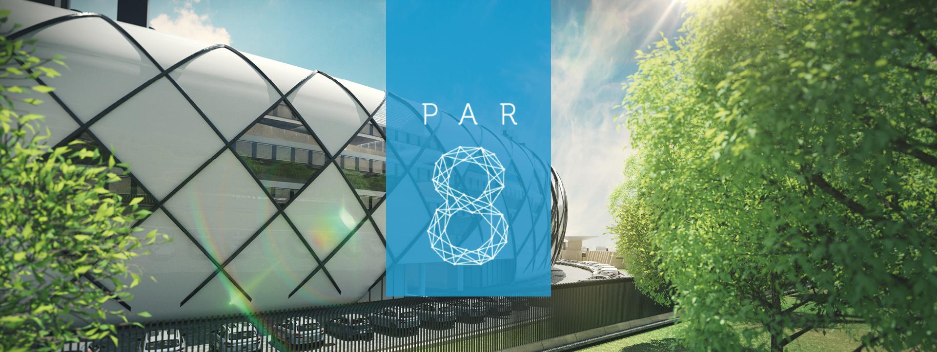 PAR8 Banner