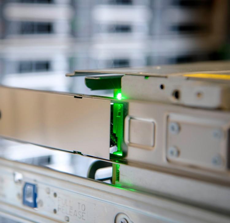 Duurzame datacenters