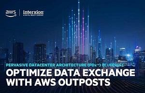 Pervasive Datacentre Architecture (PDx®): AWS Outposts Blueprint