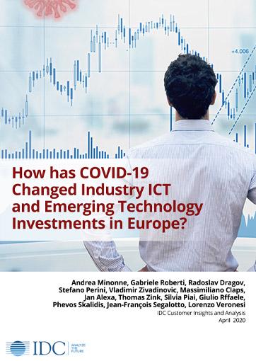 IDC Covid estudio