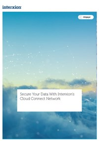 Interxion Cloud Connect Network