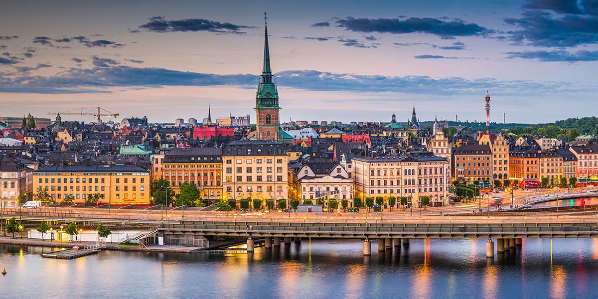 stockholm interxion