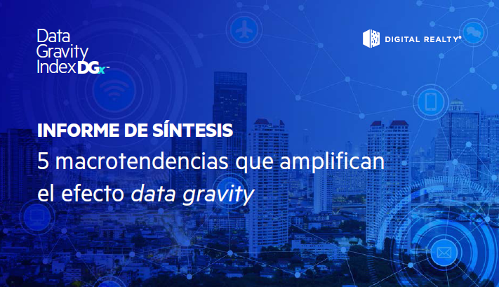 tendencias data gravity