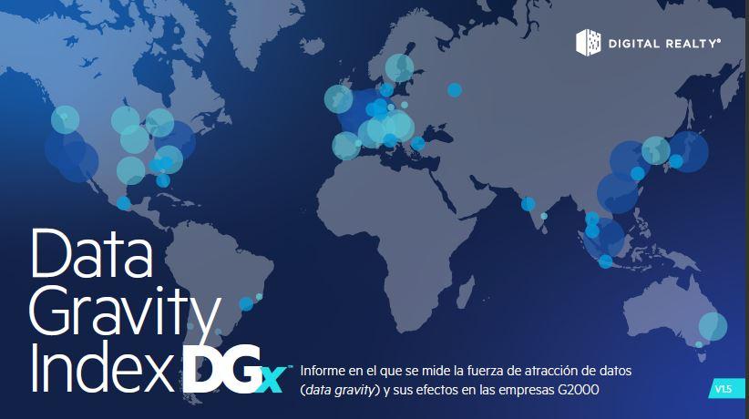Data Gravity Index DGx™