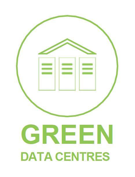 green data centres