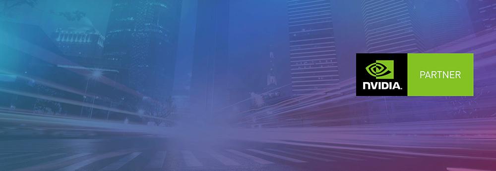 NVIDIA-AI-zertifizierte Rechenzentren