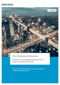 Nätverksstrategier företaget digital